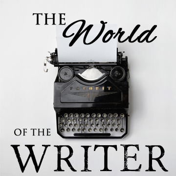 TheWorldOfTheWriter.wordpress.com