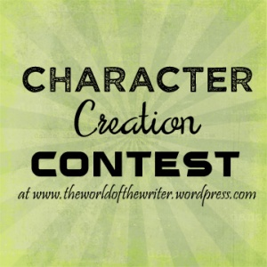 CharacterCreationContest1